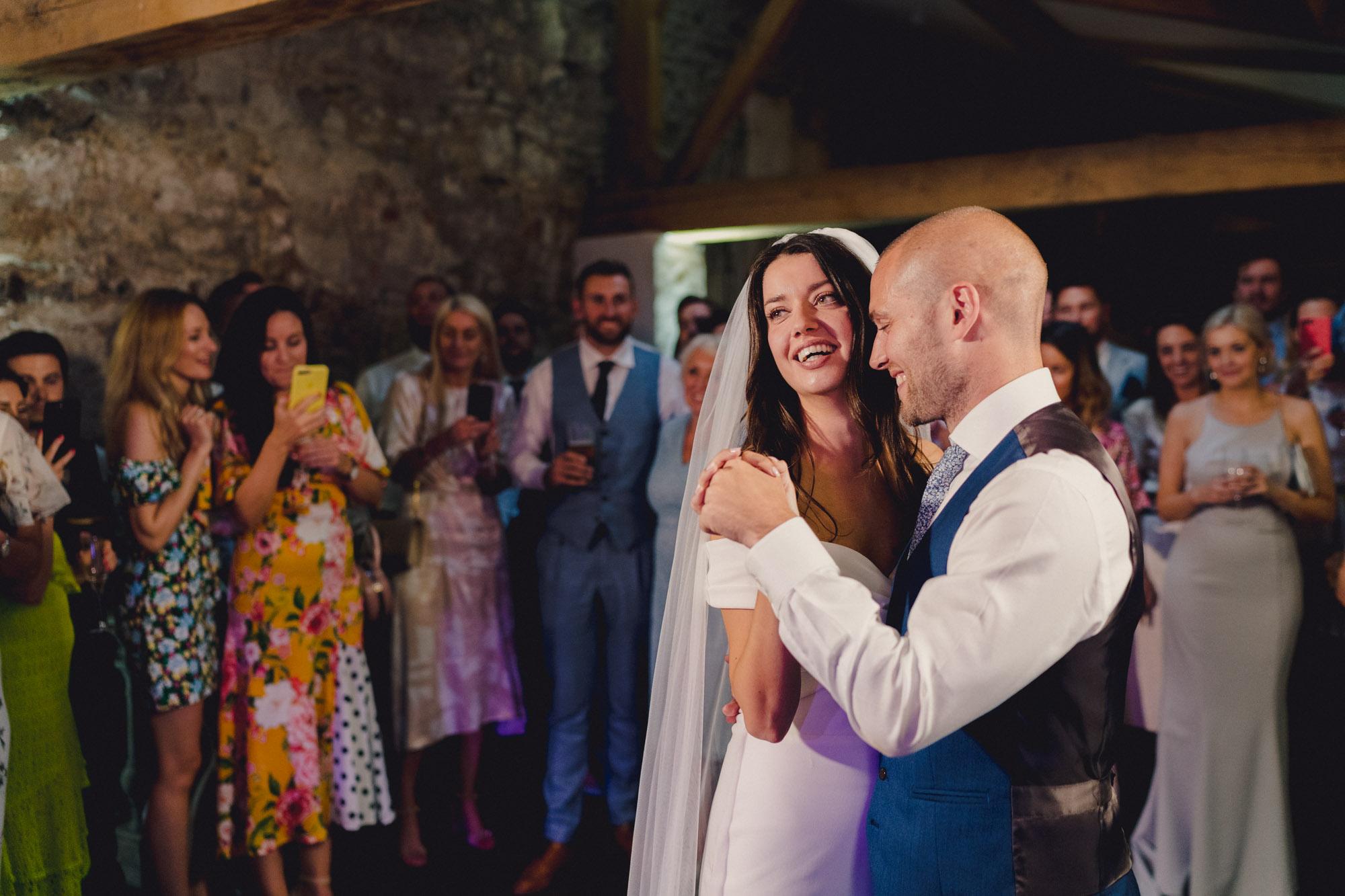 Award Winning Wedding Photographer at Middleton Lodge