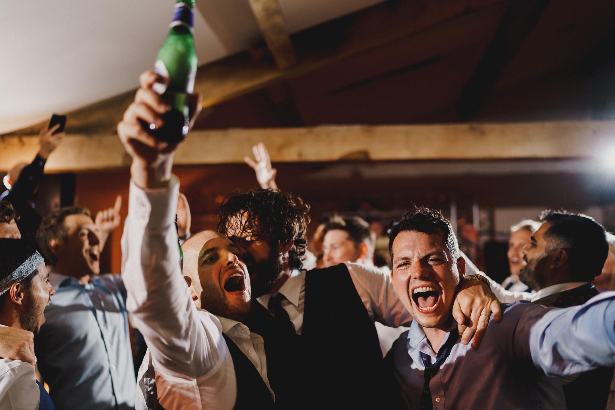 Award Winning Wedding Photography at Middleton Lodge