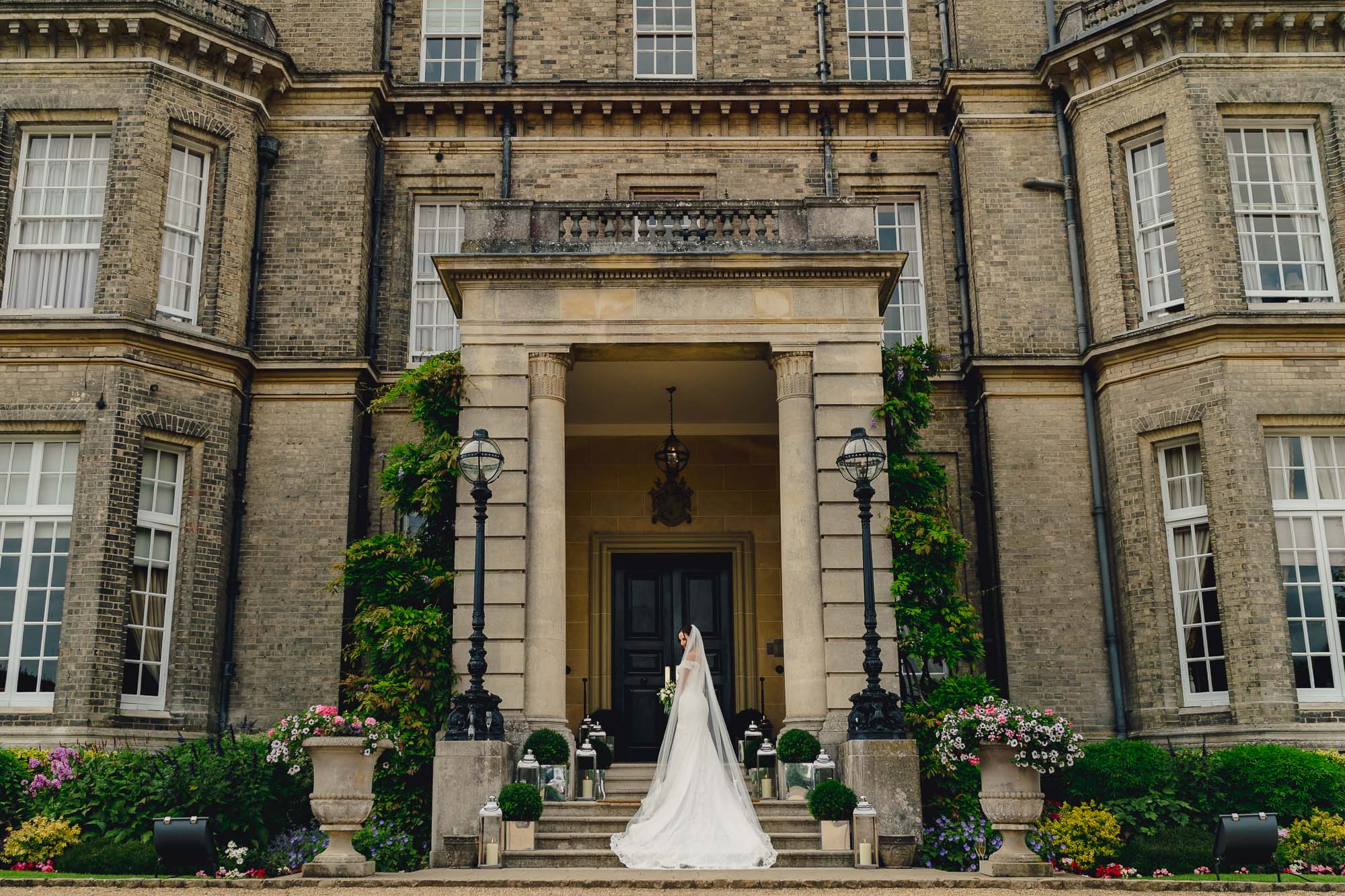Wedding Photographer Hedsor House