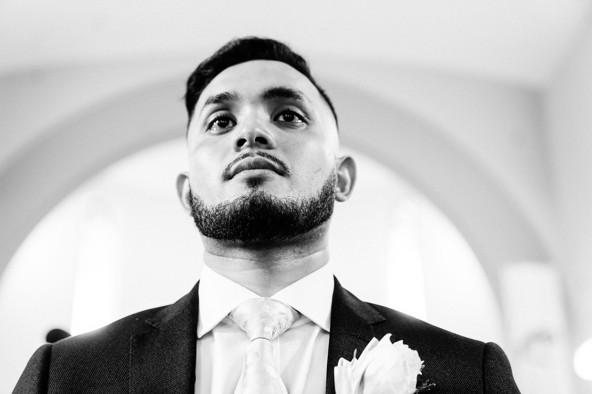 The Drum Wembley Wedding Photography