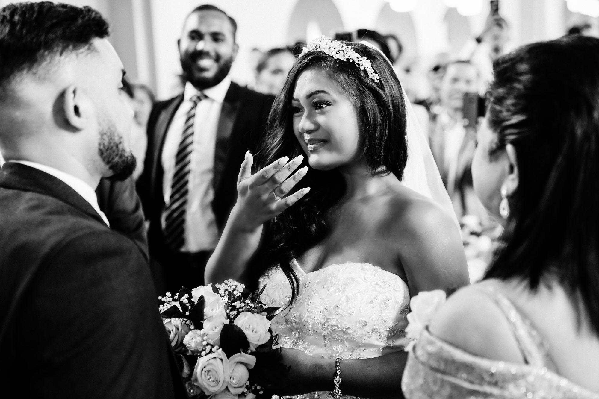 The Drum Wedding Photography