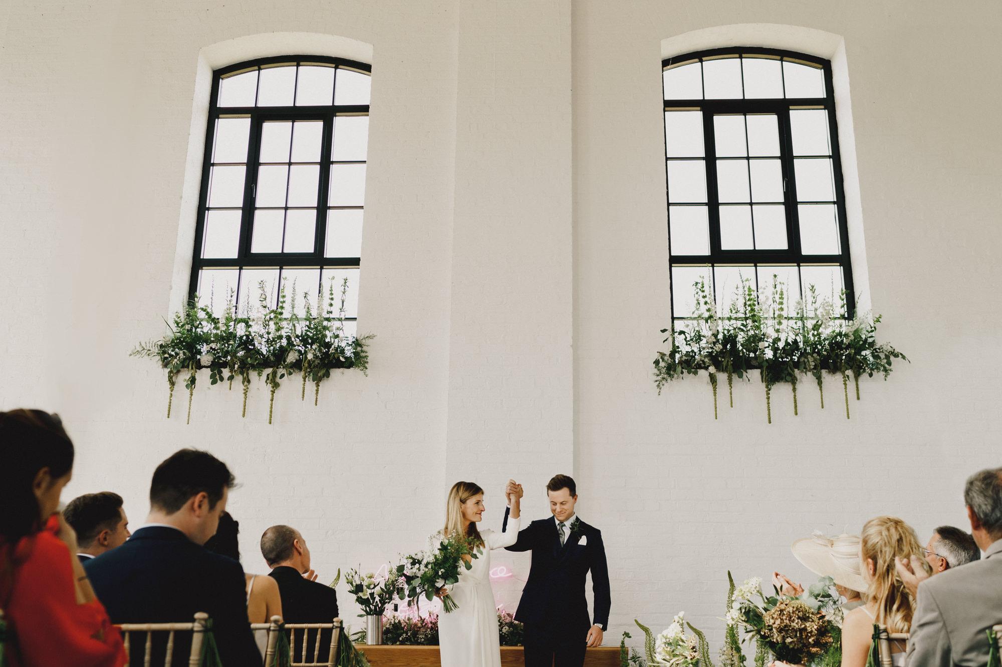 Winding House Wedding Photography