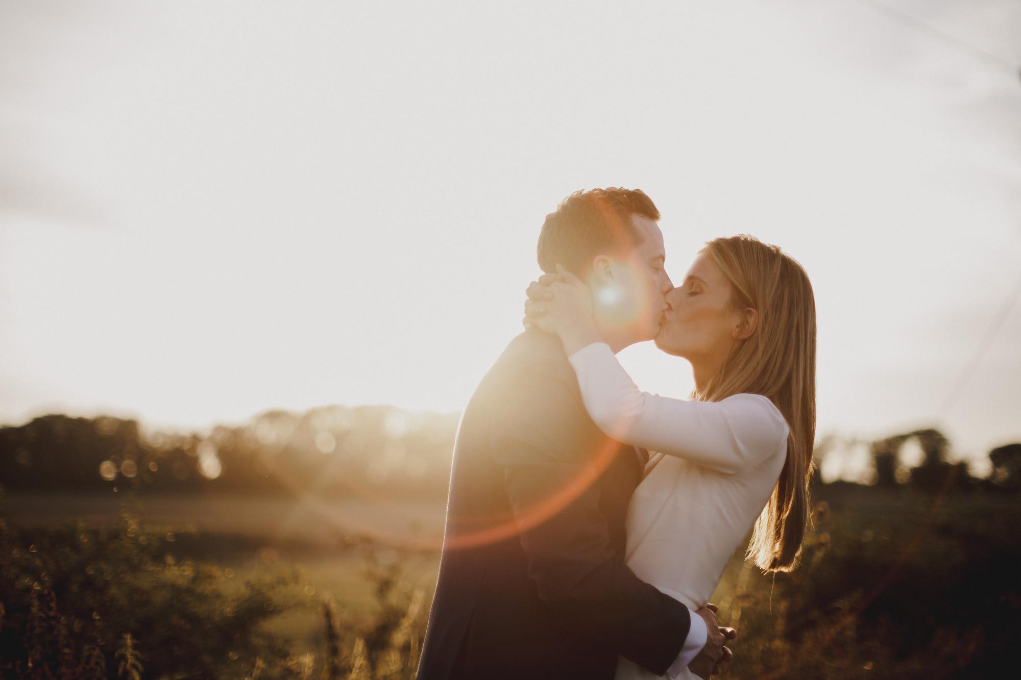 Award Winning Winding House Wedding Photographer