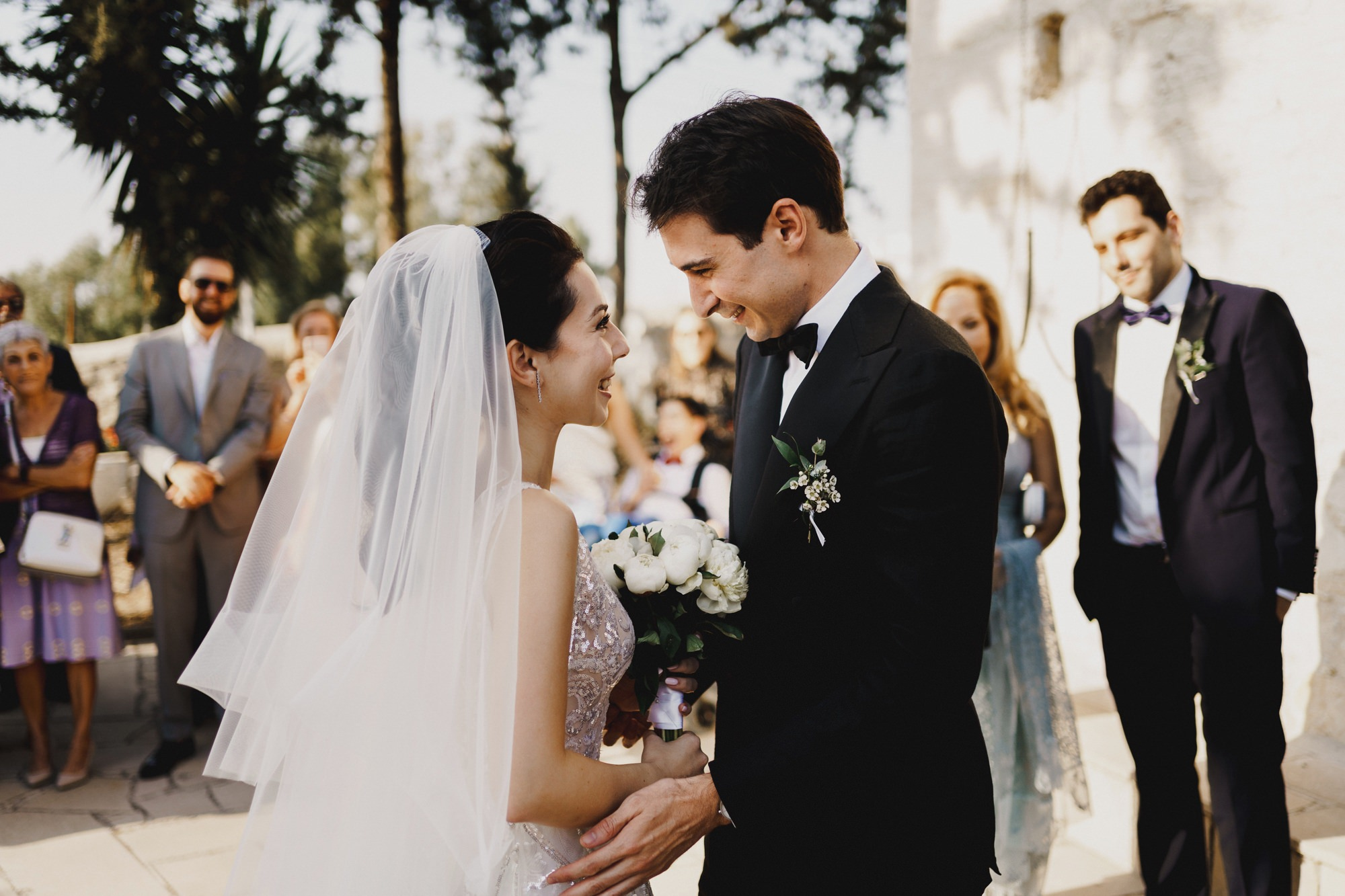 Cyprus Wedding Videographer