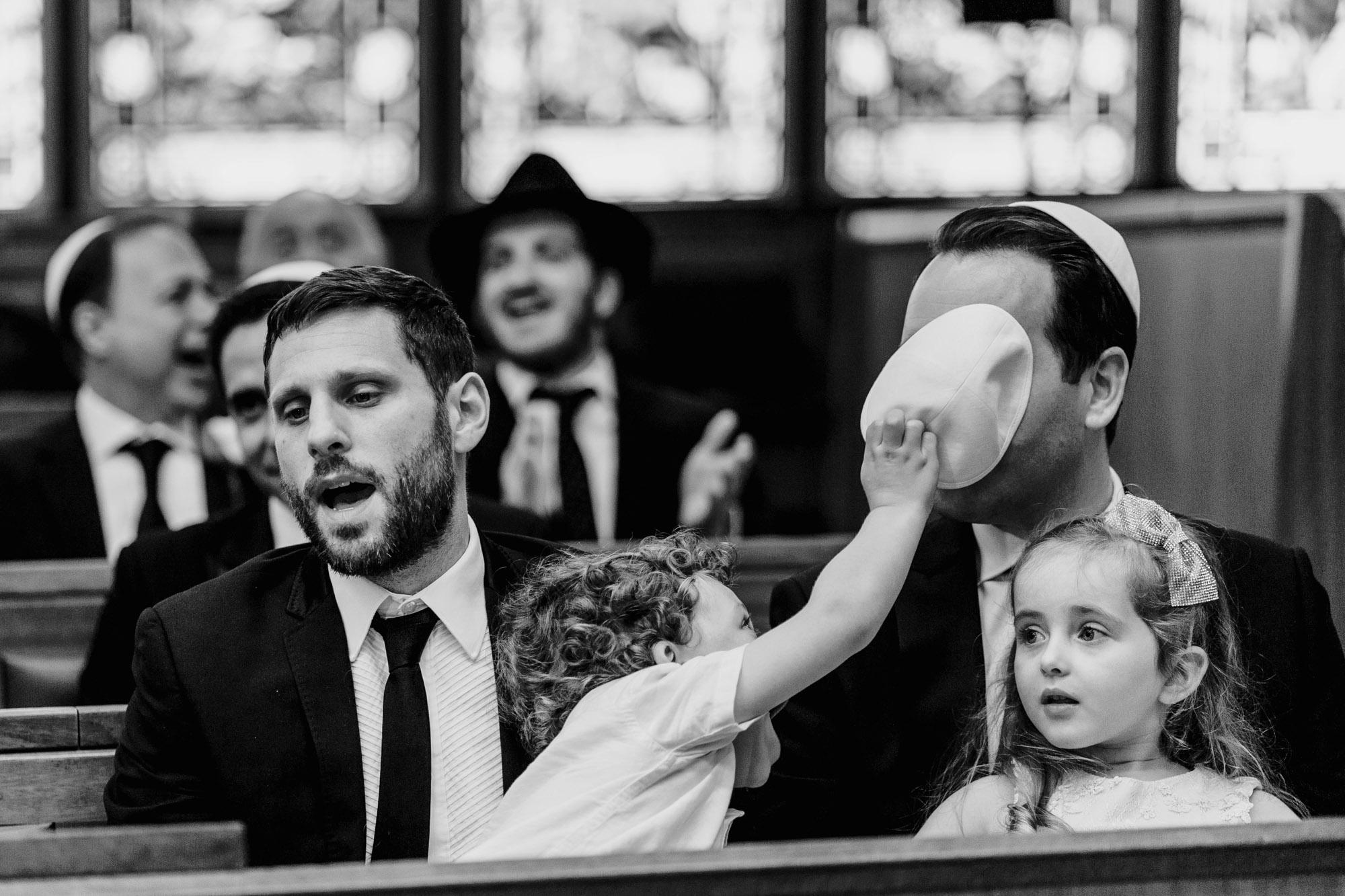 London Jewish Wedding Photographer
