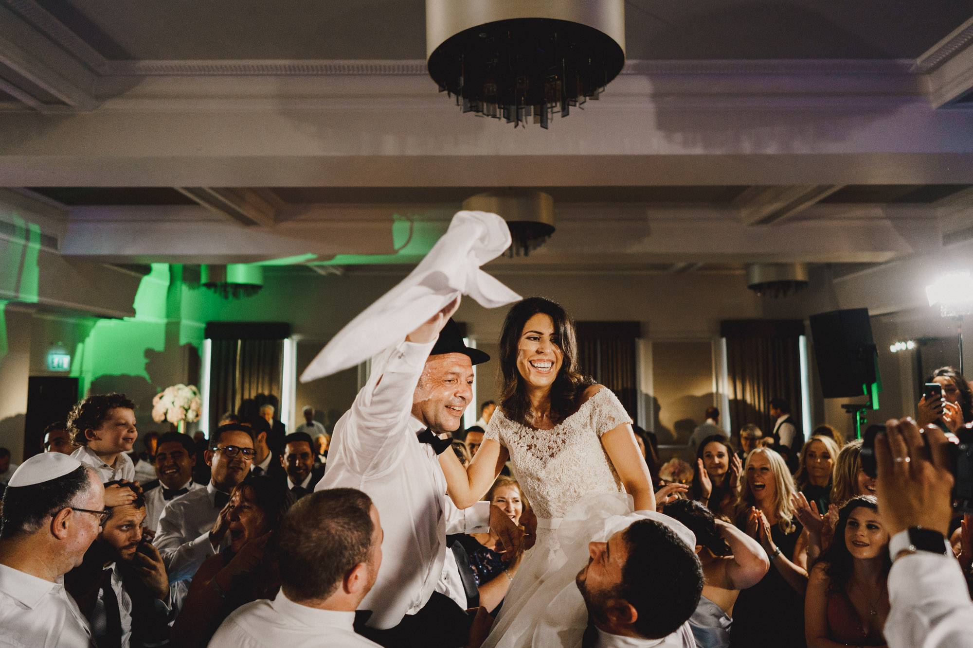 The Grand Connaught Wedding Photography