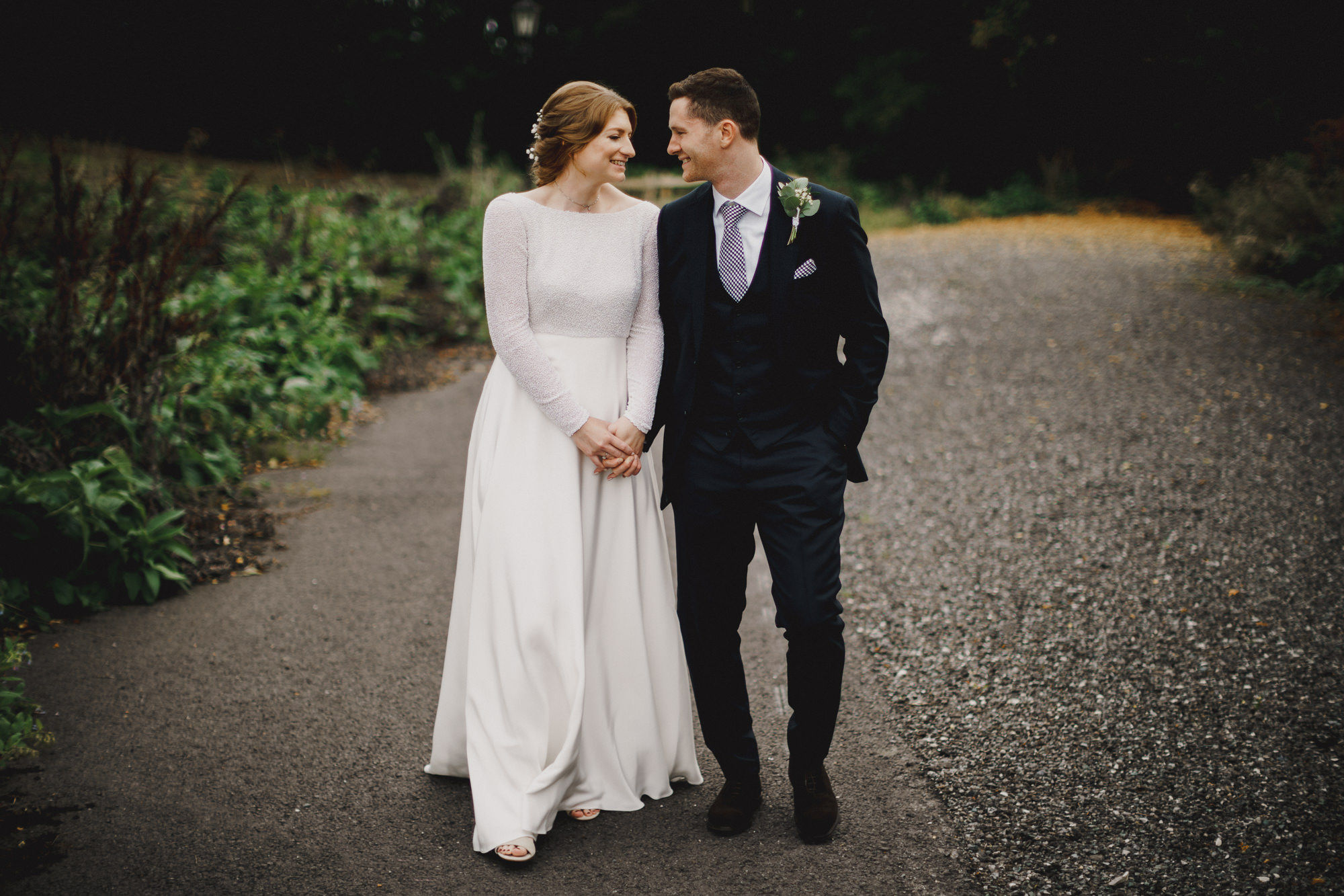 Haarlem Mill Wedding Photographer