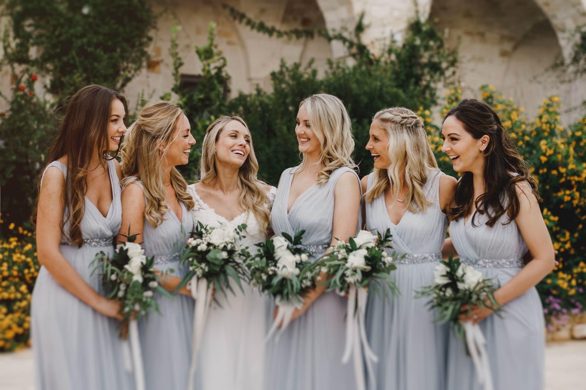 Masseria Grieco Wedding Videographer