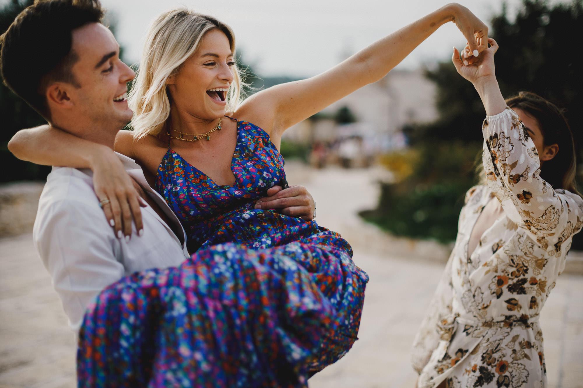 Best Masseria Grieco Wedding Photographer
