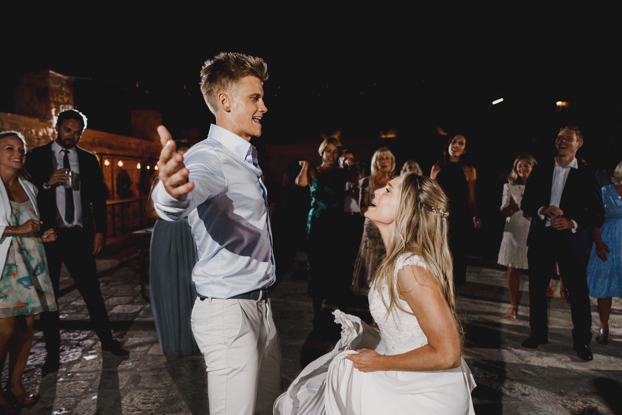 Best Puliga Wedding Photographer
