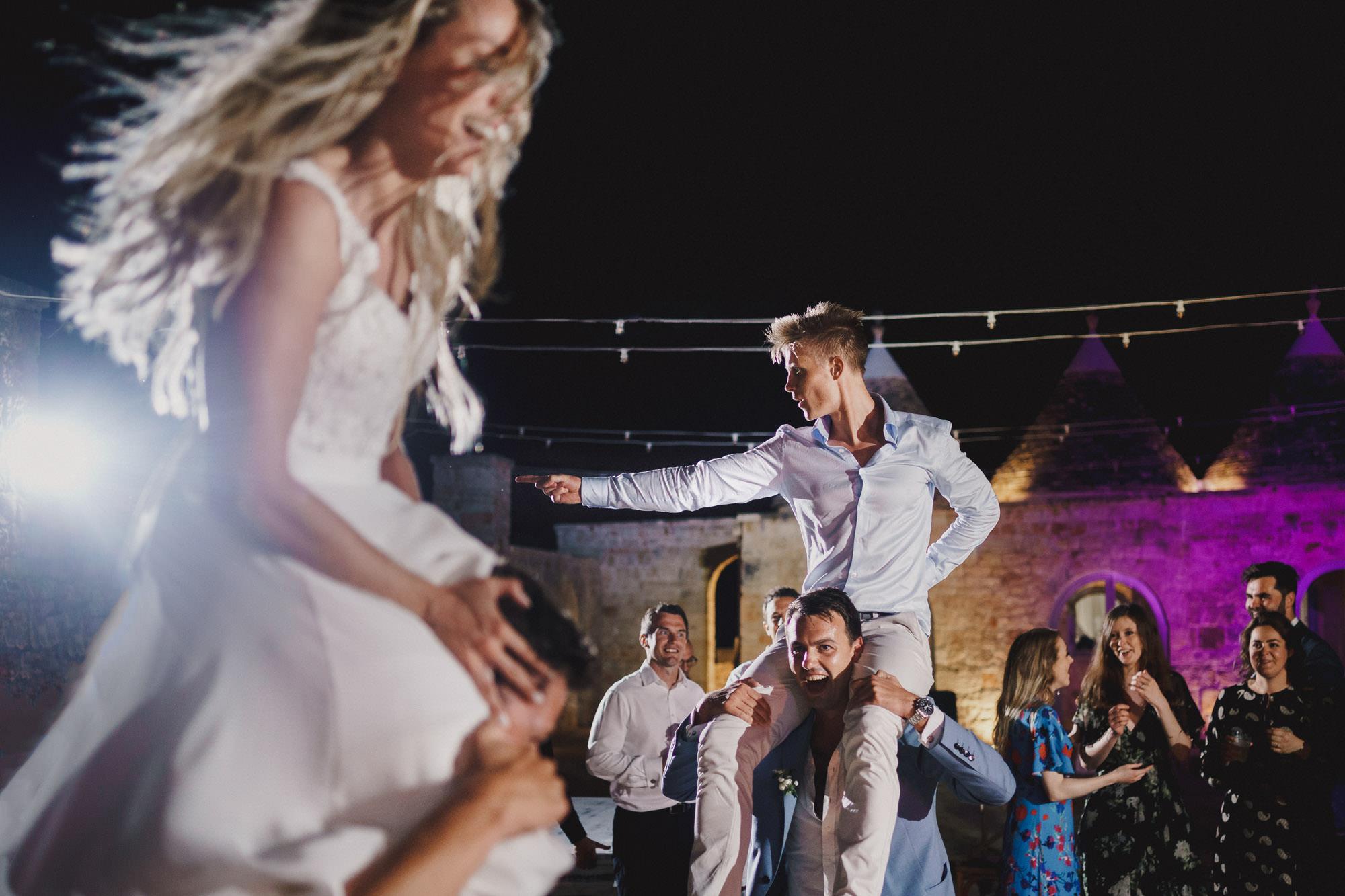 Puliga Wedding Photographer