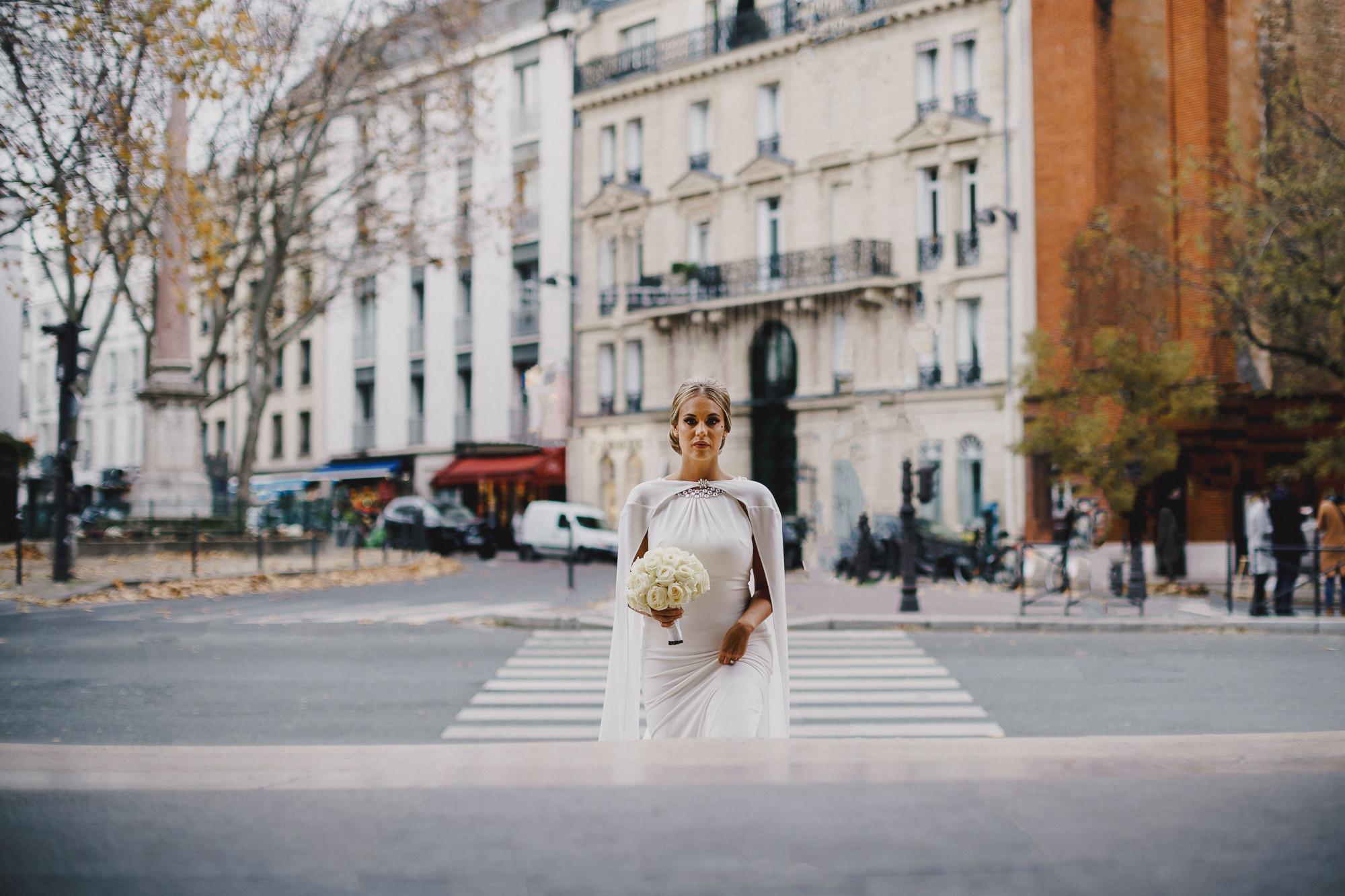 Ritz Wedding Photography