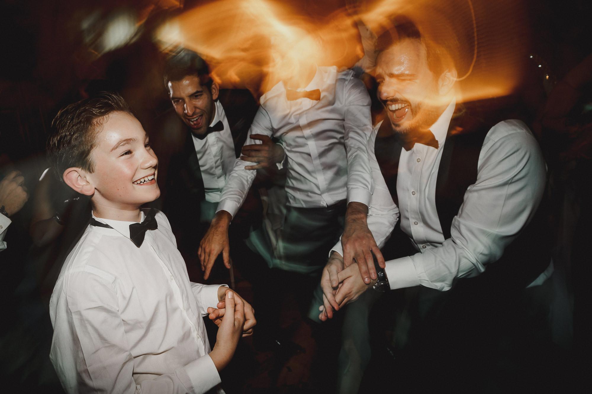 Paris Ritz Wedding Photographer