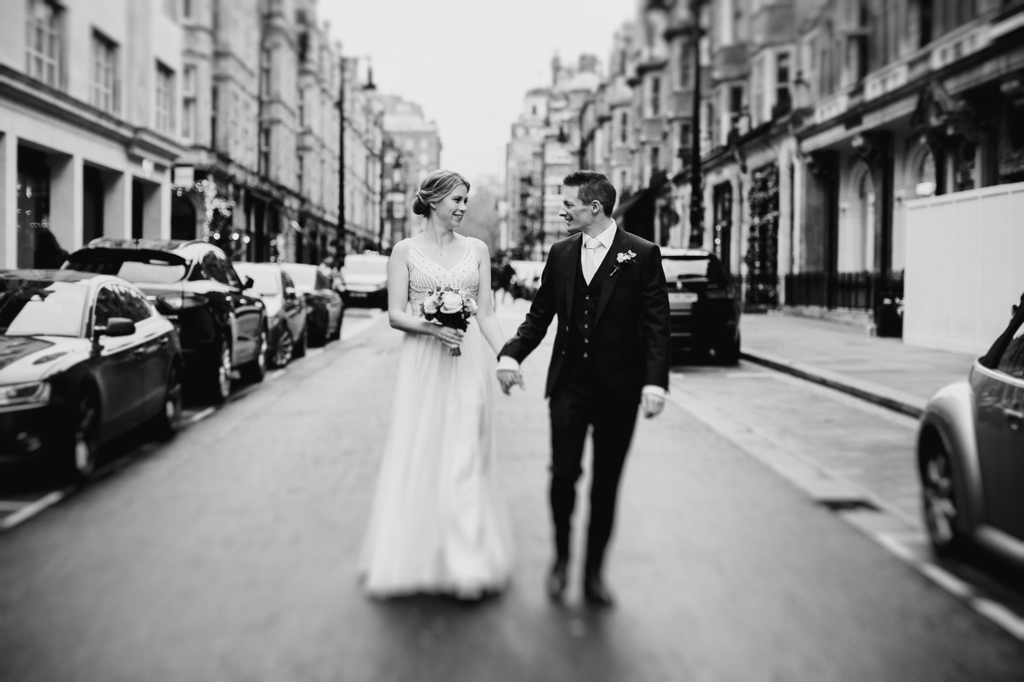 Connaught Hotel wedding Photography