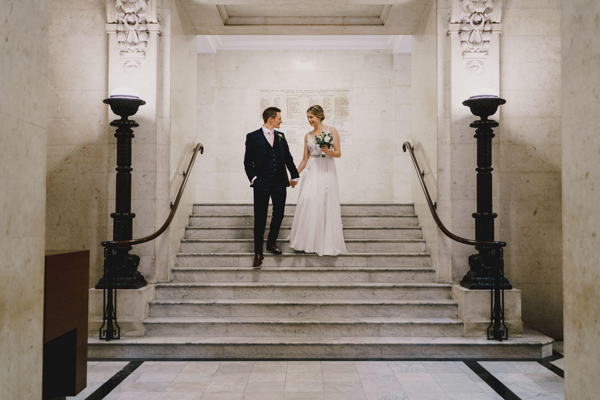 Award Winning London Wedding Photographer