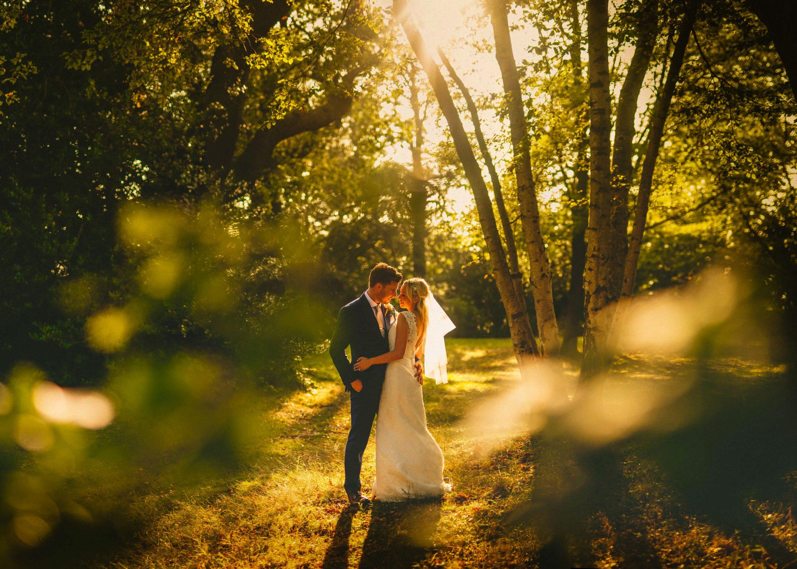 Wedding Photography Chiswick House