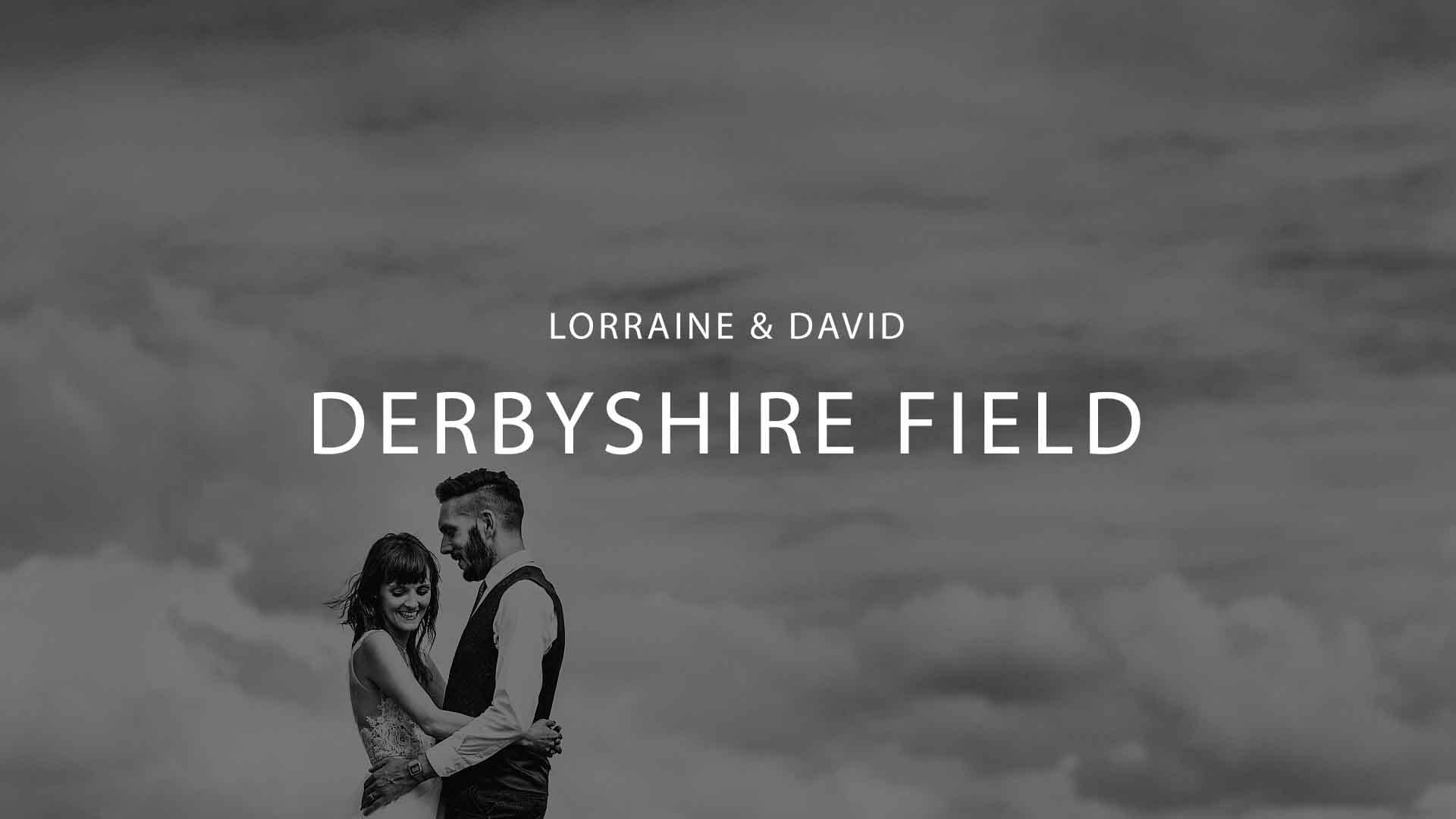 Award winning Derbyshire Wedding Videographer